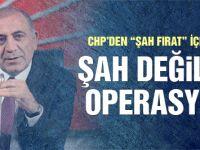 CHP'den ilk tepki: ŞAH değil MAT operasyonu!