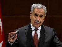 Arınç: Abdullah Gül Meclis Başkanı olmalı