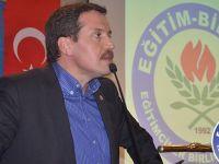 Ali Yalçın: Nöbet Ücreti Sorununu Biz Çözeceğiz!