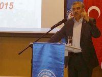Latif Selvi: Yeni Bir Sinerji Oluşturmak İçin