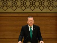 Erdoğan'dan İmam Hatip Lisesi Çıkışı