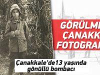 TSK arşivinden 'Çanakkale Zaferi' fotoğrafları