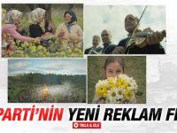 AK Parti'den seçimler öncesi yeni reklam filmi