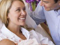 78 bin anneye doğum desteği yapıldı