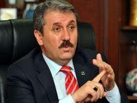 Destici: MHP ve SP koalisyonuna hazırız