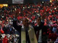 Erdoğan: Ey imamlar niye kaçıyorsunuz?