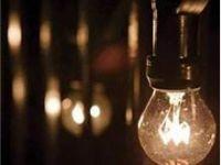 Pazartesi Ankara'da elektrikler kesilecek