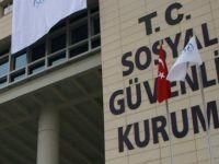SGK'ya yeni 20 Şube Müdürlüğü kadrosu