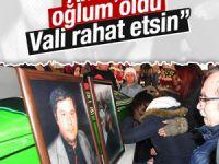 Öğretmenin babasından Yalova Valisi'ne tepki
