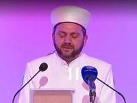 Kur'an-ı güzel okuma dünya 1.'si Türkiye'den