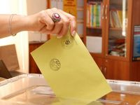 1 Kasım Seçimlerinde görevli Sandık Başkanı ve memurların alacağı ücretler belli oldu