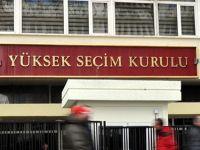 Milletvekili geçici aday listesi açıklandı