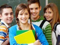 İlköğretim 5.sınıf hazırlık sınıfı oluyor