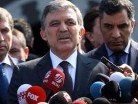 Abdullah Gül'den flaş seçim sonucu tahmini!