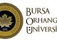 Orhangazi Üniversitesi Öğretim Üyesi alım ilanı