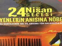 Türkiye Kamu-Sen'den 24 Nisan'da Şafak Nöbeti