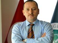 Osman Bahçe'den YÖK Taslağına Tepki