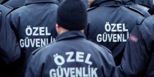 Okullardaki Özel Güvenlikçileri Polis Eğitecek