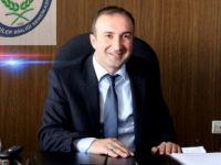 EBS Ankara Şubesinden İl Müdürüne Destek