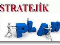 Stratejik planlarda seçim değişikliği