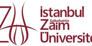 Sabahattin Zaim Üniversitesi Öğretim Üyesi alım ilanı