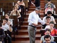 Sınav görevi ücretleri neden bekliyor?