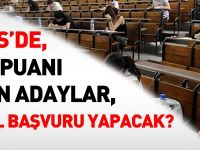 YDS puanı olan adaylar, KPSS'ye nasıl başvuru yapacak?