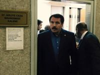 Ali Yalçın, Hakaret Davası Şikayetini Yineledi