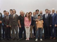 MEB'in Kısa Film Yarışması ödülleri sahiplerini buldu
