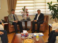 Eğitim-Bir-Sen'den MEB'e Özer Grubu Atama Talebi