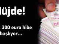 Kadınlara müjde! Aylık 300 euro hibe başlıyor