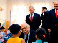 Başkentte 13 yılda eğitimin kalitesi arttı