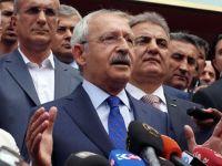 Kılıçdaroğlu: Halk uzlaşın diyor ama... AKP ile olmaz