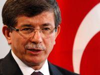 Davutoğlu: Öncelikli görevim hükümet kurmak