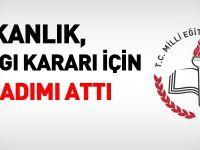 MEB'den Şok Yönetici Atama Talimatı