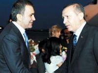 Erdoğan'dan 4,5 saatlik gizli görüşme