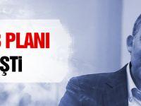 Abdullah Gül'ün AK Parti'deki A ve B planı netleşti