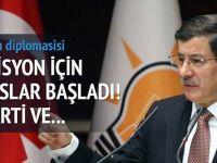 AK Parti ve MHP'de arka kapı diplomasisi