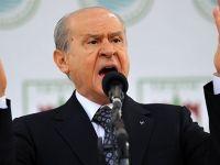 Bahçeli'den Kılıçdaroğlu'na sert yanıt
