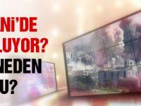 IŞİD'in Kobani saldırısının perde arkasında ne var?
