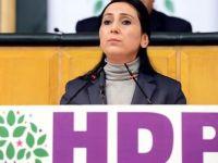 HDP'den 'sokağa çıkın' çağrısı!