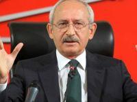 Kılıçdaroğlu: Başbakan'ın güvenmediği bir kabine