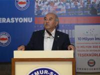Mustafa Kır: Suruç'ta Siyonist Parmağı Var