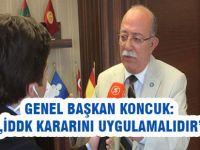 MEB'e Yönetici Atama Kararı Tepkisi