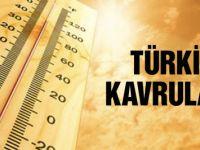 Türkiye'yi kavuracak aşırı sıcaklar ne kadar sürecek?