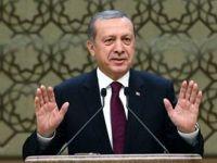 Erdoğan: Koalisyon hükümetine ihtiyaç var