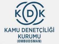 Ombudsman okullara açılacak