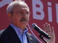 Kılıçdaroğlu AK Parti'yle koalisyon şartını açıkladı
