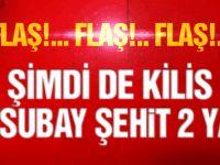 Kilis'te son dakika IŞİD saldırısı 1 Şehit