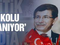 Kılıçdaroğlu'ndan 'Erdoğan ve Davutoğlu' iddiası